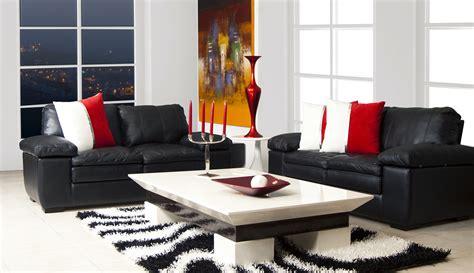 como decorar sala negra sala negra arte casa bera