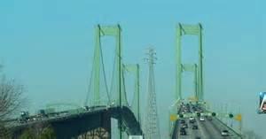 list of bridges in delaware