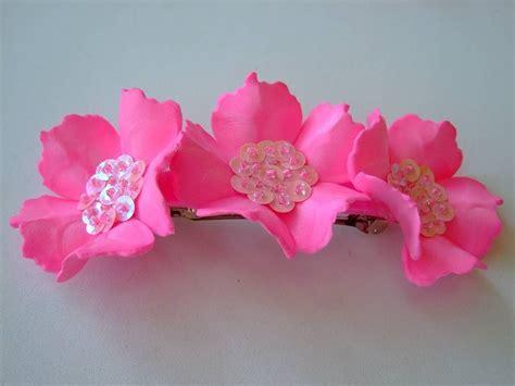 imagenes de rosas en foami flores de goma eva para el pelo imagui