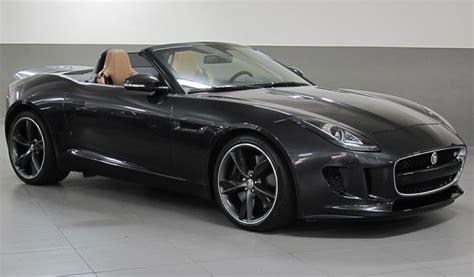 jaguar v6 f type milcar automotive consultancy 187 jaguar f type