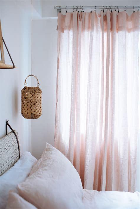 diy linen curtains diy linen curtains 2 a pair a spare