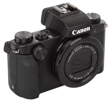 canon compact reviews canon powershot g5x compact review shutterbug