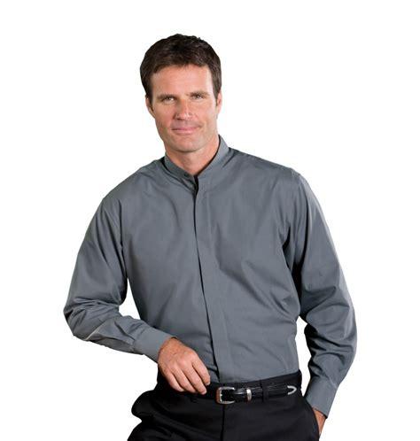 Collar Classic Dress classic banded collar dress shirt