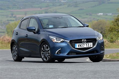 small mazda mazda 2 best small automatic cars best small automatic