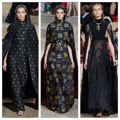 Runway Report Valentino Couture by Runway Report Valentino Haute Couture Fall Winter 2015