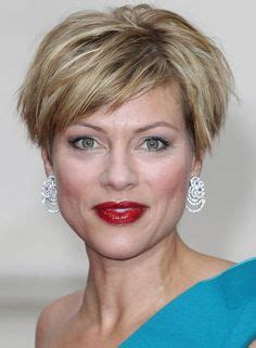 short hair over ears for older womem 1000 images about pretty mature on pinterest over 50