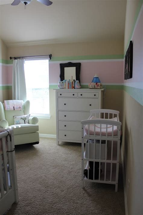 r step in my room the house that we built pregnancy 34w 6d nursery reveal
