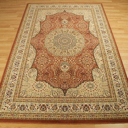 Classic Rug by Royal Classic Rug 34p Traditional Rugs Hallway Runners