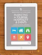 marketing  tourism hospitality  sage