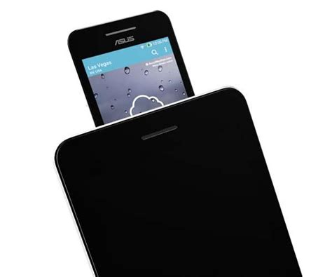 Tablet Asus Padfone 7 asus padfone mini smartphone with tablet station announced