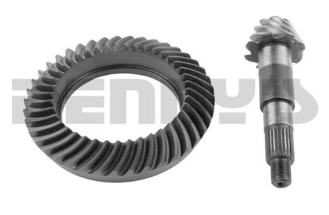 513 gears for jeep jk spicer 2018756 44 gears 513 ratio ring and