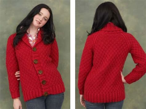knitting pattern sweater with collar cardigan shawl collar knitting pattern long sweater jacket