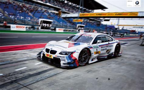 Bmw Motorsport wallpaper   700615