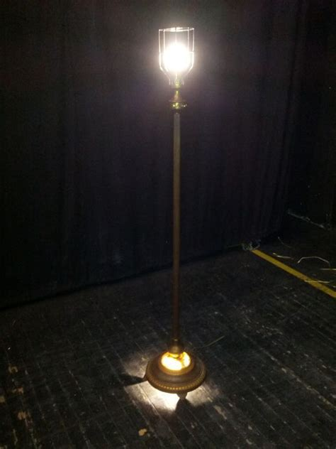 Ghost Lights by Ghost Light Returns To Ringling Stage Regional News