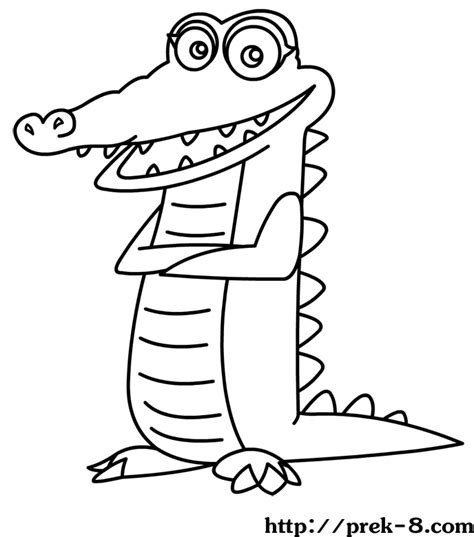 cartoon jungle animals coloring pages jungle animal pictures to print coloring home