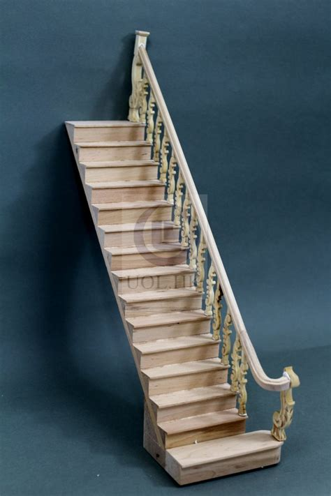 dolls house staircases dolls house staircases 28 images banister set no stair treads mahogany handrail