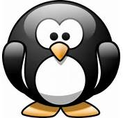 Cartoon Penguin Clip Art Vector Free Graphics  Vectorme