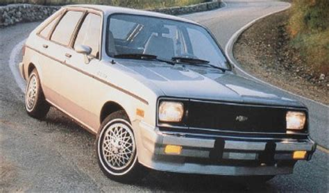 1984, 1985 chevrolet chevette   howstuffworks