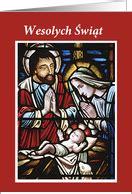 polish christmas cards  greeting card universe