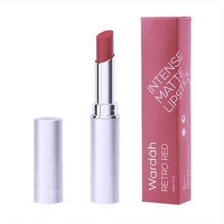 Lipstik Wardah Isi Banyak 5 rekomendasi lipstik wardah untuk kulit sawo matang