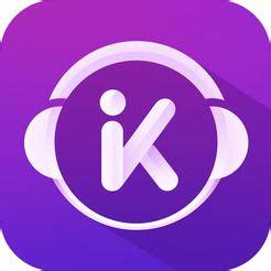 "app store 上的""酷狗ktv"""