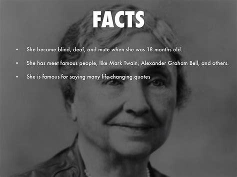 facts about alexander graham bell s death helen keller by nancy