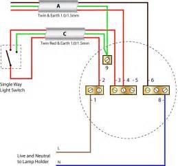 wiring diagram ceiling light uk gallery