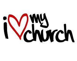 21 days of prayer and fasting day 11 i love my church