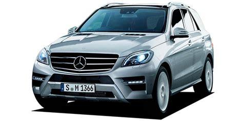 Mercedes Mclass 2012 by Mクラス メルセデス ベンツ Mclass Ml350 ブルーテック 4マチック 2012年6月 のカタログ