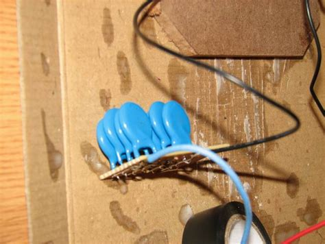Tesla Coil Capacitors Tesla Coil Pocketmagic