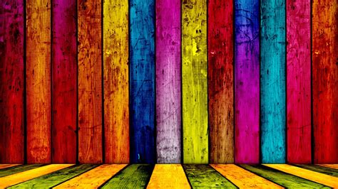 wallpaper abstract wood download wallpaper 1600x900 colorful wooden abstract hd