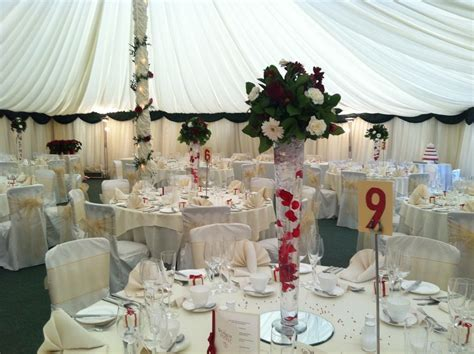 Wedding Decoration and All Inclusive Venue Styling