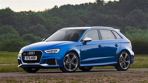 used audi used audi rs3 cars for sale on auto trader uk