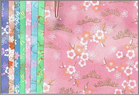 Washi Origami Paper - 130 best washi paper japanese artisan yuzen washi images