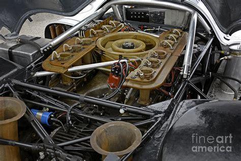 porsche 917 engine 1970 porsche 917k engine photograph by tad gage