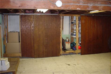 cellar conversion how to finish your basement