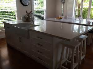 Diy Kitchen Island With Seating Of How To Apply Kitchen Building A Kitchen Island With Seating