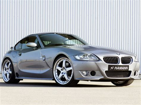 auto body repair training 2006 bmw z4 free book repair manuals hamann does the z4 m coupe autoblog
