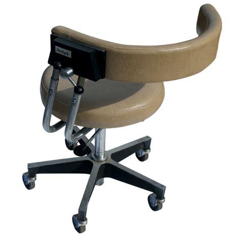 Dental Assistant Chair by Vintage Dentsply Dental Assistant Operating Stool Ebay