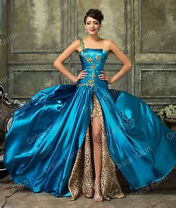 luxury long prom dresses formal evening party quinceanera