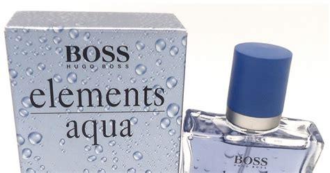Parfum Hugo Element Aqua beautykinguk elements aqua by hugo