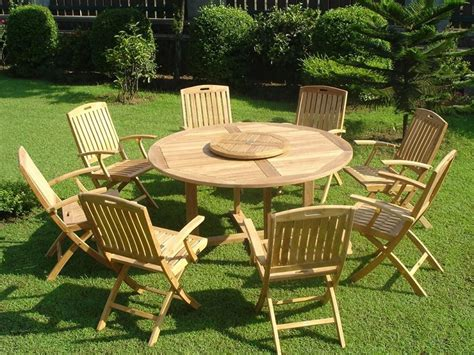 outdoor wooden patio furniture get awesome deals on patio furniture in time for summer