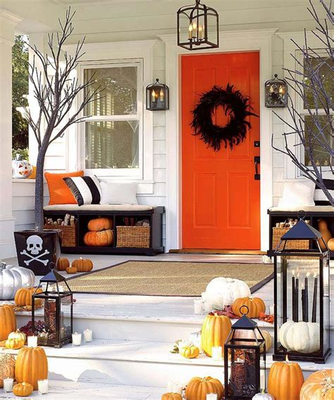 Southern Living Home Decor Party by D 233 Coration Halloween 16 Inspirations En Images Pour
