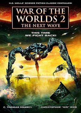 a of two worlds books war of the worlds 2 the next wave