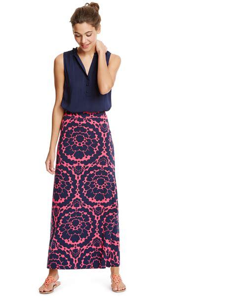 pattern for jersey maxi skirt jersey maxi skirt fashion skirts