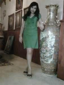 Baju Kelelawar Handmade Ru 024 baju lurik kain tenun indonesia persada tenun
