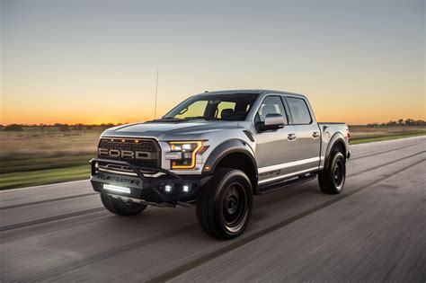 2019 Ford Velociraptor Price by Hennessey Performance Hennessey Velociraptor Road