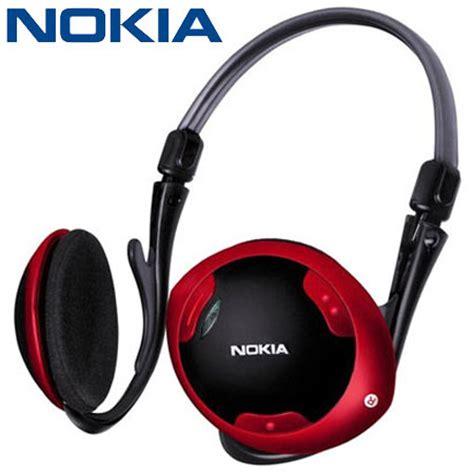 Headset Nokia nokia bh 501 stereo bluetooth headset black