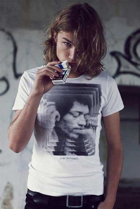 Longer Hair Styles For Guys 2016 by Best 25 Hairstyles For Ideas On Mens