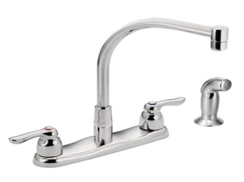 moen kitchen faucet replacement parts moen monticello kitchen faucet 7786